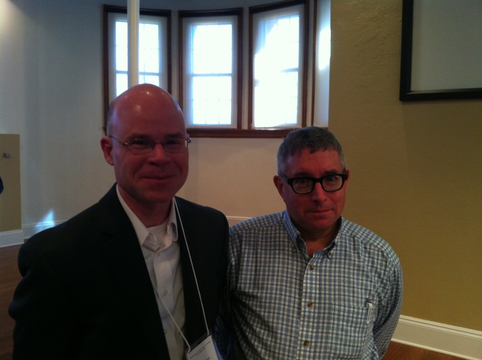 David Cateforis & Mark Dion